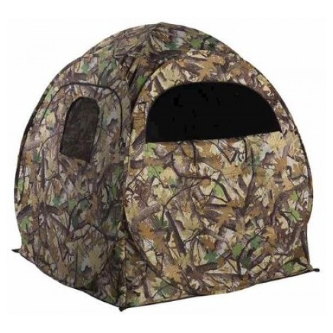 10. Guidesman Pop-Up Hunting Blind