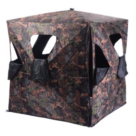 blind pop up hunting blinds for best ground