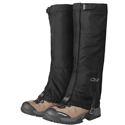 4. Outdoor Research Rocky Mountain High Gaiters