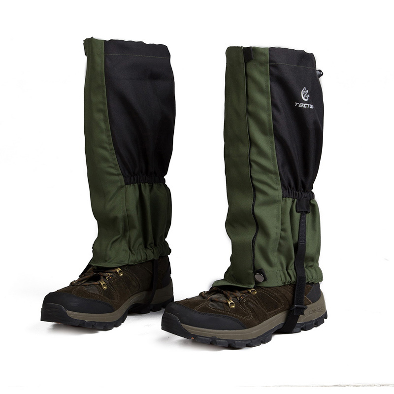 10 Best Hunting Gaiters Reviewed Amp Rated In 2018 Thegearhunt