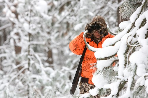 """hunter s in the snow """"hunter is a multi-phase, high impact winter storm that will produce snow, ice,  wind, as well as an extreme temperature drop as it moves across."""
