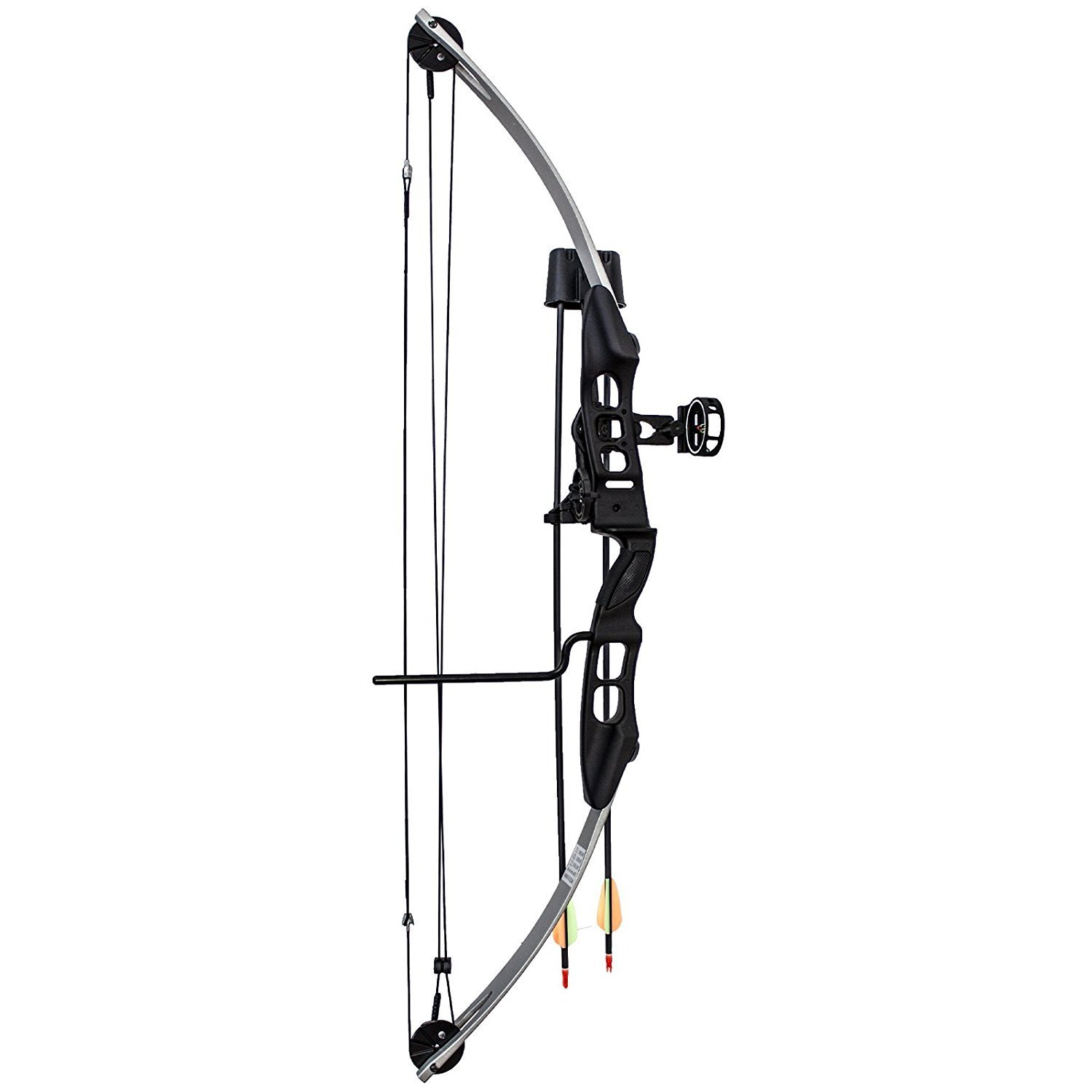 5. SAS Sergeant Compound Bow Package