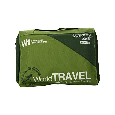 11. Adventure Medical Kits World Travel