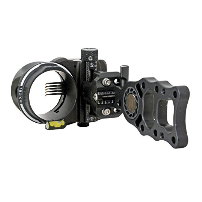 3. Axcel Hntng Sght Armortech 5 Pin .010 Black