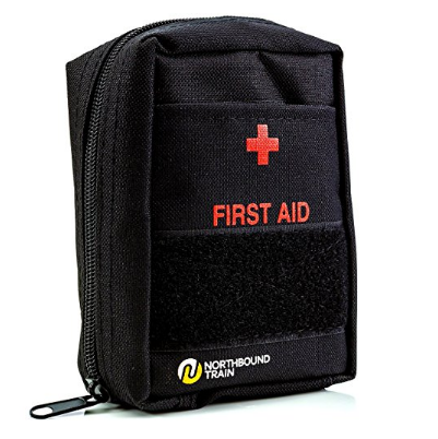 6. First Aid Kit for First Aid
