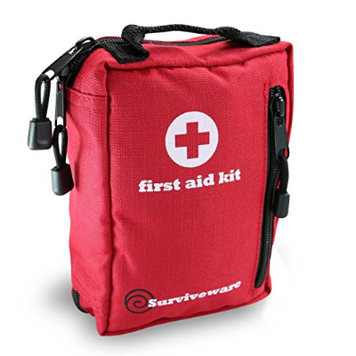 3. Small First Aid Kit