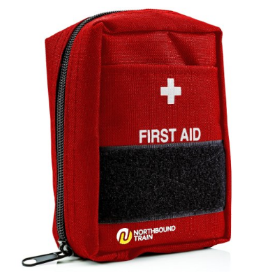 2. First Aid Kit for First Aid