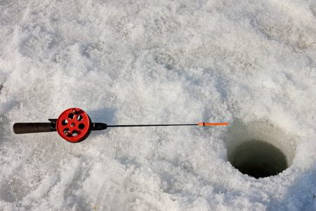 Tips For Successful Ice Fishing