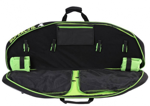 durability bow cases
