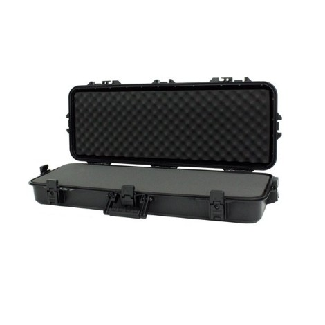 7. Plano All Weather Tactical Standard Case