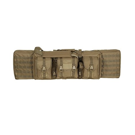 5. Voodoo Tactical Padded Case