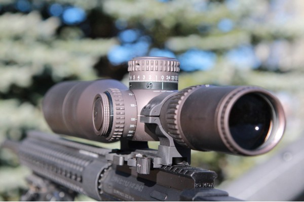 An in depth review of the best long range scopes in 2018