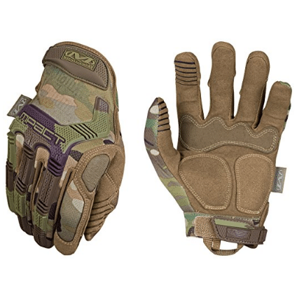 4. Mechanix MPT-78-009