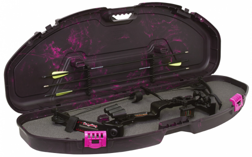 bow case space