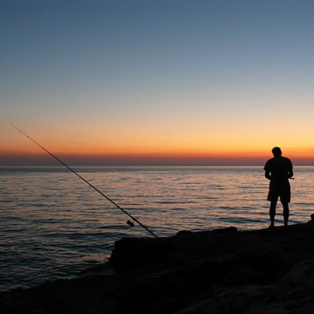 Here are the most valuable tips to learn for fishing after a storm: