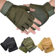 tactical gloves design