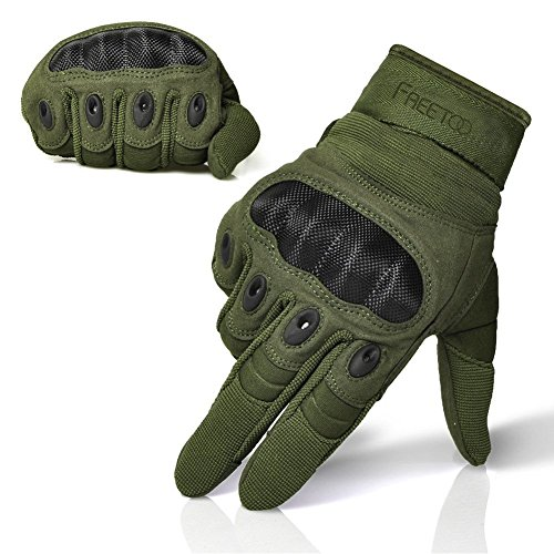 tactical gloves review
