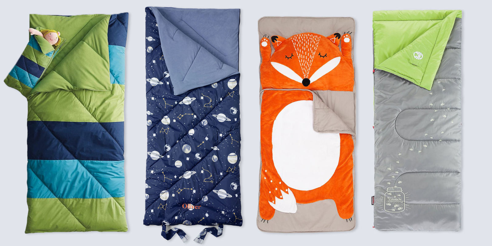 The Ten Sleeping Bags Above Were Evaluated Based On Following Criteria