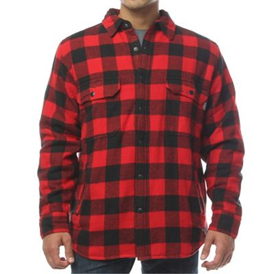 2. Woolrich Hunting