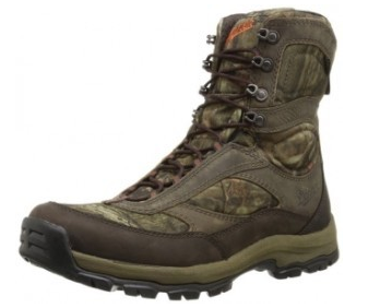 6. Danner Women's Ground 8