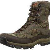 Danner Women's High Ground 8