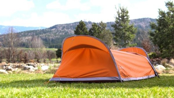 tent set up & The 5 Most Common Mistakes When Setting Up Your Tent - TheGearHunt