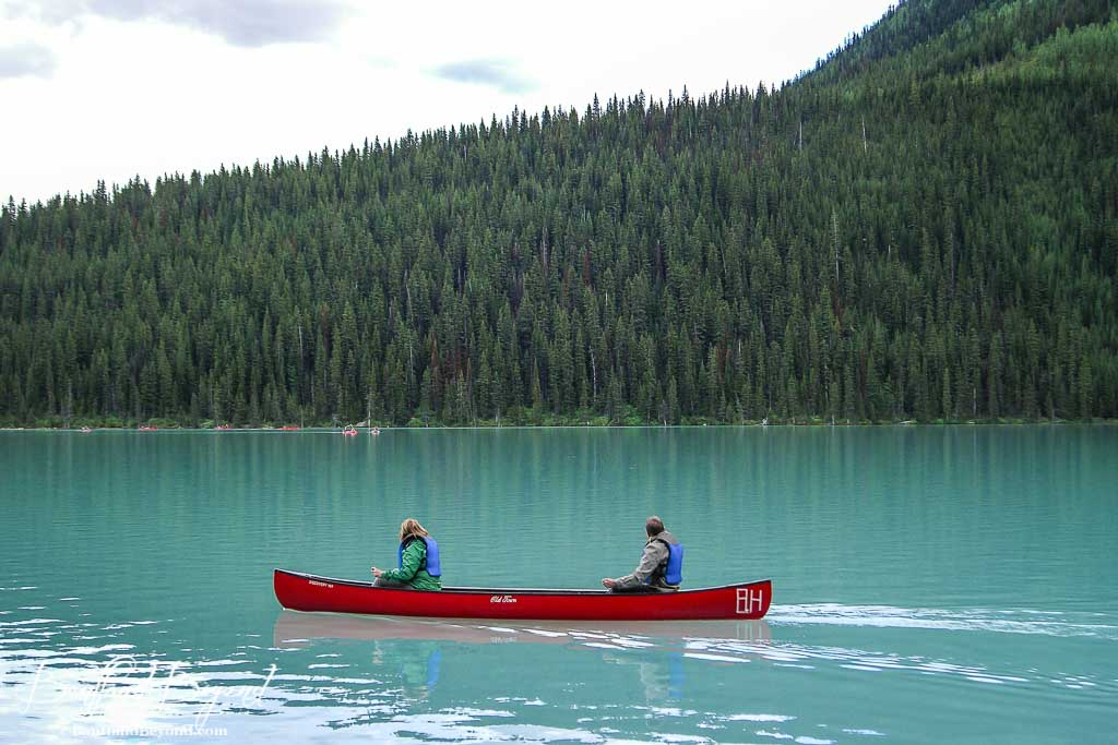 Best fishing canoes reviewed rated in 2018 thegearhunt for Best fishing canoe