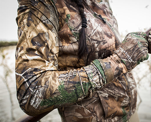 Base Layers for Hunting