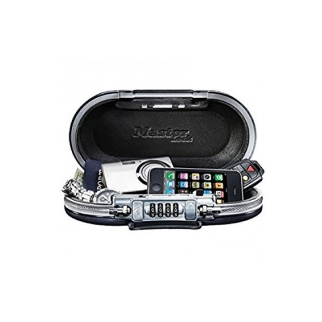 9. Master Lock Personal Safe 5900D