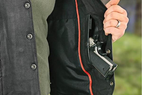 An in depth review of the best concealed carry vests of 2018