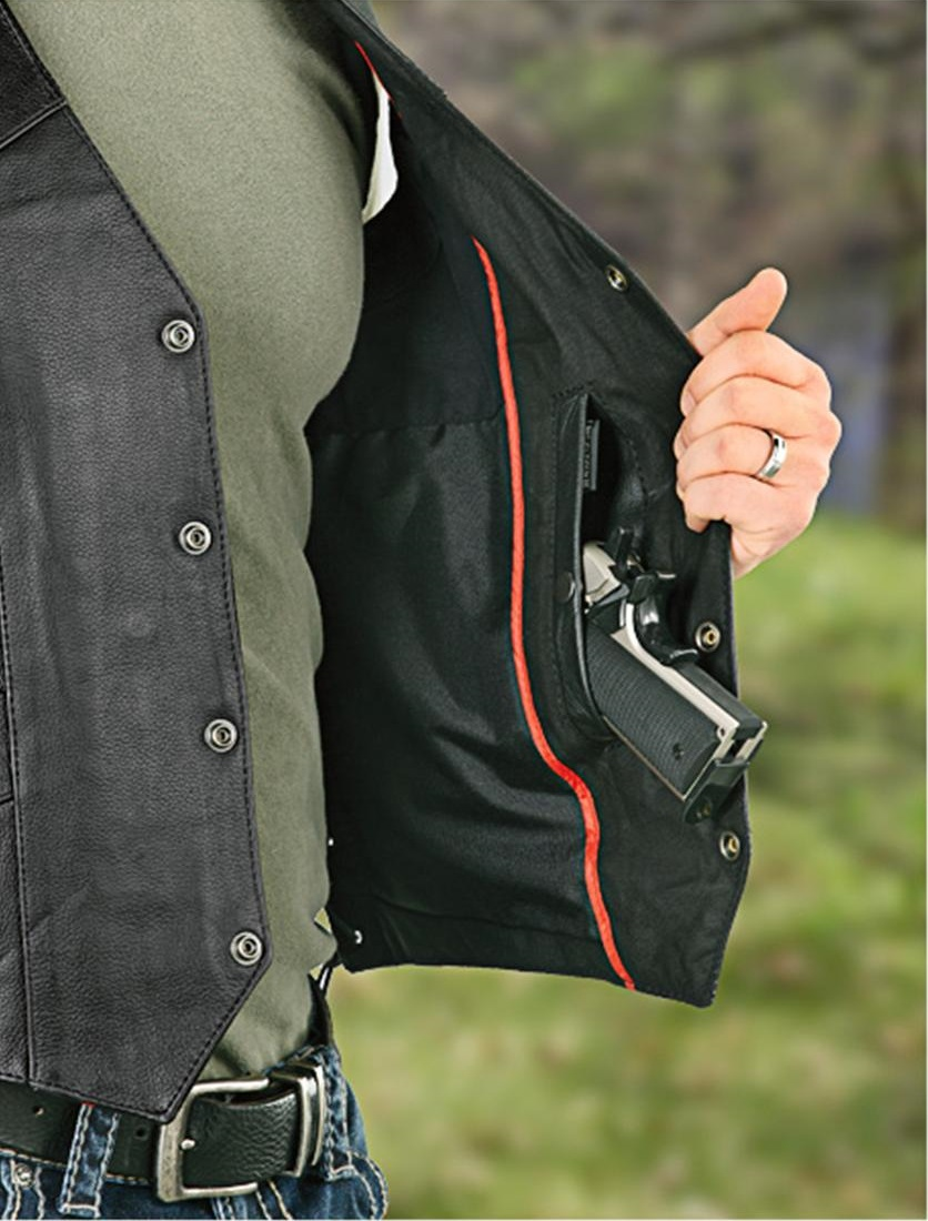 15 Best Concealed Carry Vests Reviewed In 2018 Thegearhunt