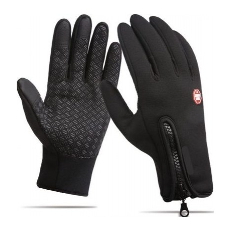 9. Anqier Windproof Warm