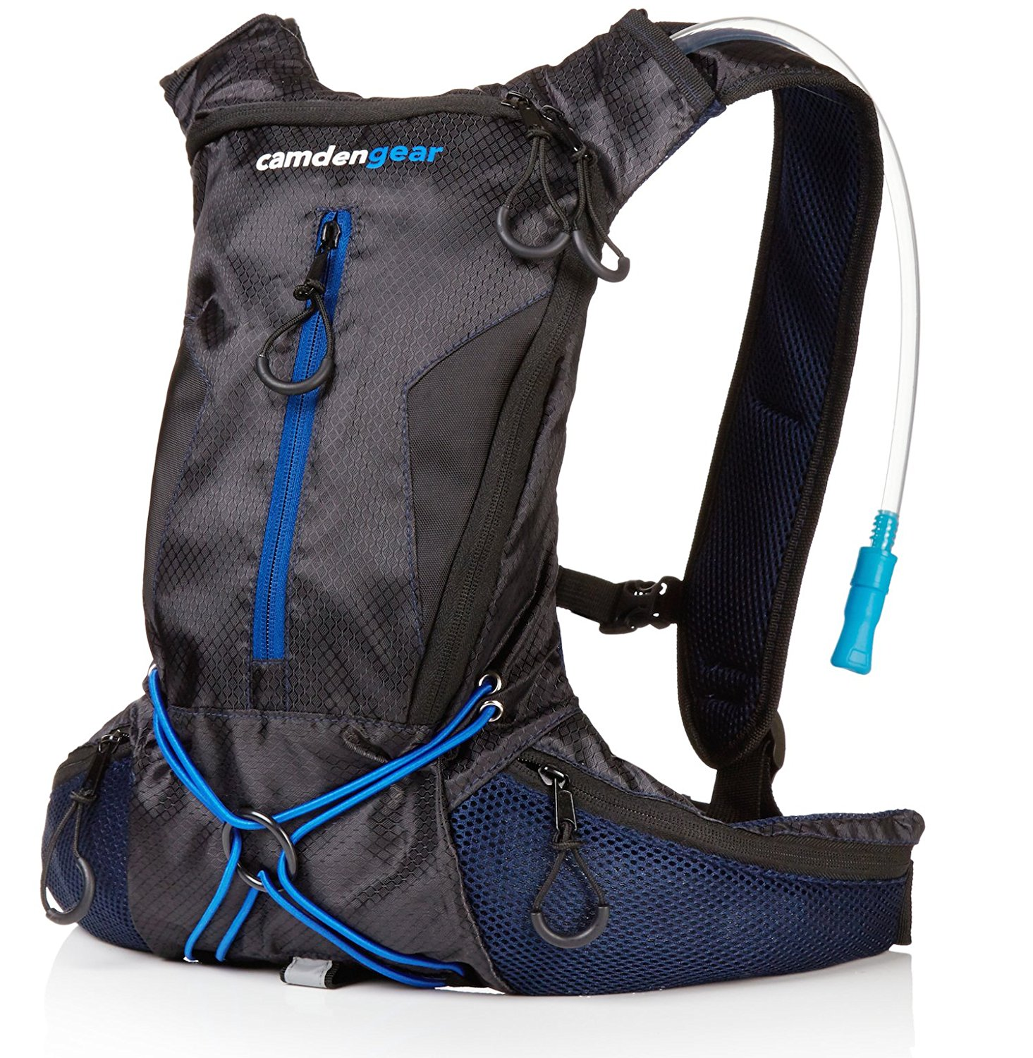 11. Camden Gear Hydration Pack