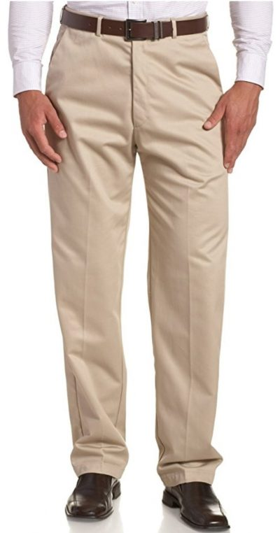 Men's Khaki Pants. Enhance your everyday look with men's khakis from Kohl's. Men's khaki pants are an ideal for work or the weekend! We have all the brands you want, including Men's Dockers Khaki Pants. We also have all the fits to help you stay on trend, like men's slim khaki pants.