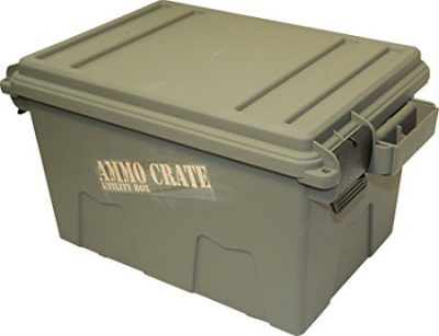 6. MTM ACR7-18 Ammo Crate