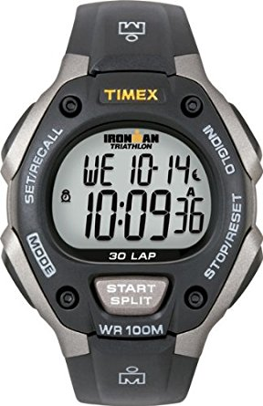 15. Timex Ironman Classic 30 Watch