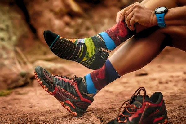 An in depth review of the best running socks in 2018