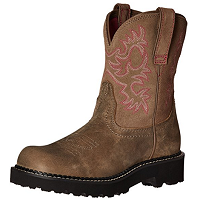 Ariat Fatbaby Collection