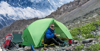 An in depth review of the best camping tents in 2018