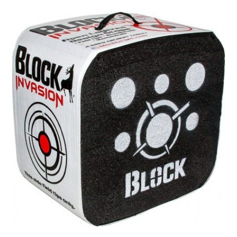 9. Block Invasion