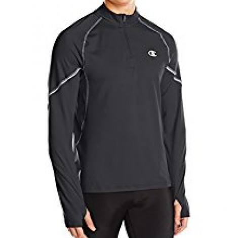 5. Champion Performax Quarter-Zip