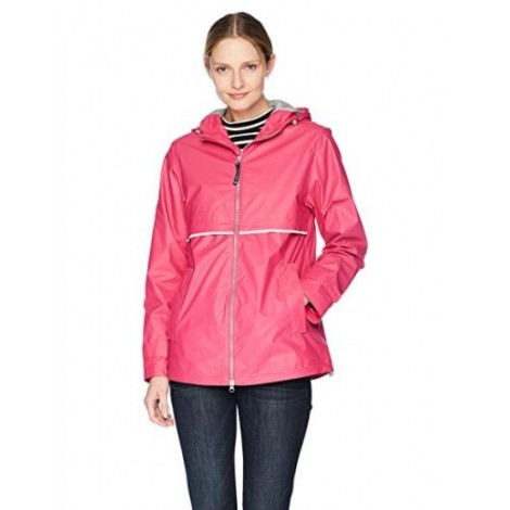 12. Charles River Apparel Rain