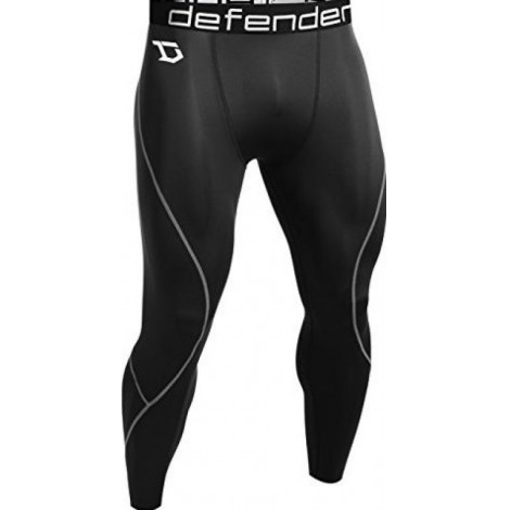 10. Defender Compression