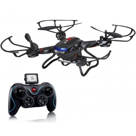 8. Holy Stone F181C RC Drone
