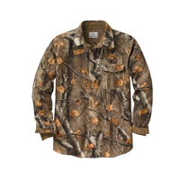 Legendary Whitetails Flannel