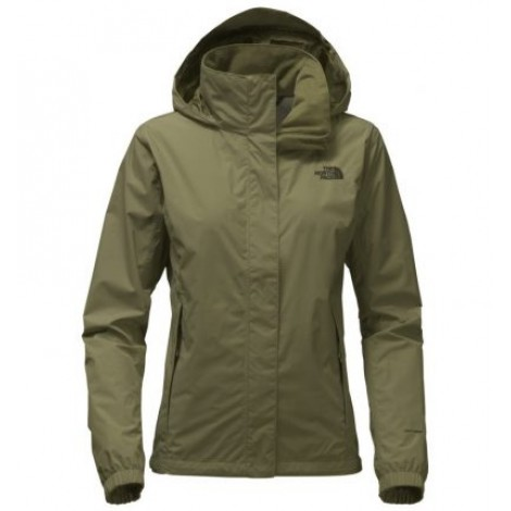 7. The North Face Resolve 2
