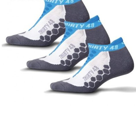 7. Running Socks by Thirty 48