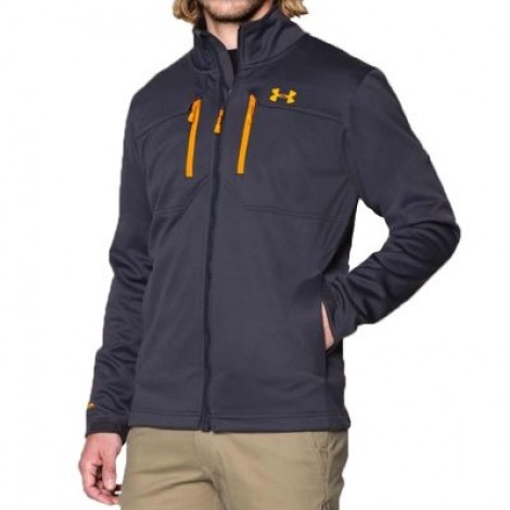 10. Under Armour Storm Softershell