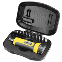 Weaver accurizing Torque Wrench