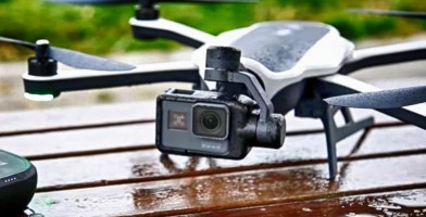 An in depth review of the best drones for personal use in 2018